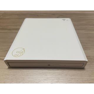アイオーデータ(IODATA)の【週末限定】CDレコ Wi-Fiモデル CD-ROM-W24AIW (その他)