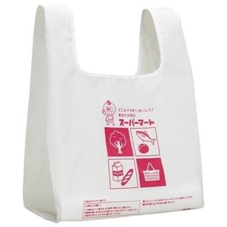 EPOCH - レジ袋エコバッグ (カプセルなし、ミニブック付)