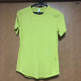 lululemon - lululemon Tシャツ