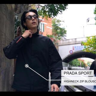 PRADA - プラダスポーツ ナイロンジャケット 3way アーカイブ GORE-TEX