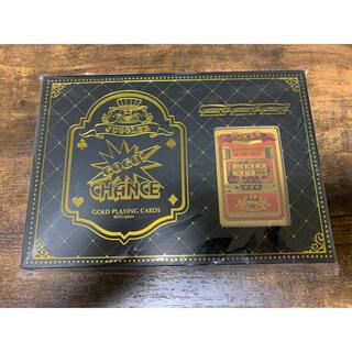 キタデンシ(北電子)の【新品】ジャグラー GOLDトランプ Vol.2(パチンコ/パチスロ)