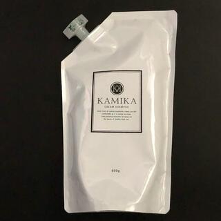 カミカ シャンプー 詰替え1包 600g