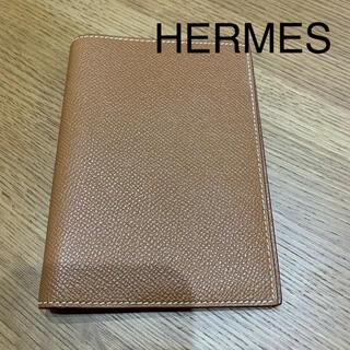 Hermes - 美品 エルメス HERMES 手帳カバー アジェンダGM