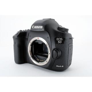 Canon - ★美品★キヤノン CANON EOS 5D Mark III