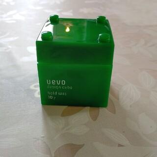 uevo design cube hold max(ヘアワックス/ヘアクリーム)