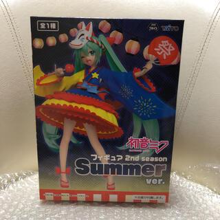 初音ミク フィギュア Summer 夏祭り 2nd season