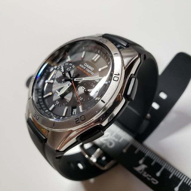 CASIO WVQ-M410-2AJF 中古  メンズの時計(腕時計(アナログ))の商品写真