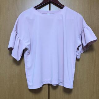 ユニクロ(UNIQLO)のTシャツ カットソー トップス UNIQLO(カットソー(半袖/袖なし))