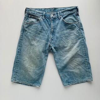 Levi's - Levi's リーバイス デニム ジーンズ ハーフパンツ 半ズボン 34インチ