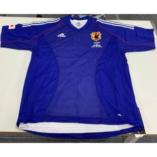 アディダス(adidas)のキリンチャレンジカップ 2002 オーセンティック ユニフォーム(応援グッズ)