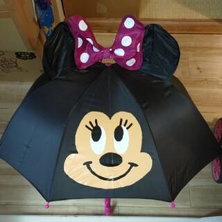 ミニーちゃん傘(傘)