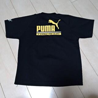 プーマ(PUMA)のPUMA Tシャツ130(Tシャツ/カットソー)