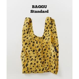 EDIT.FOR LULU - レオパード BAGGU baguu バグー スタンダード 新品