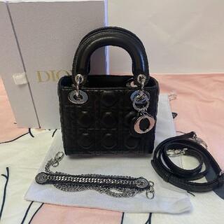 Christian Dior - LADYDIORショルダーバッグ
