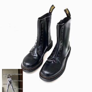 VETEMENTS Dr Martens コラボ ブーツ サイズ43