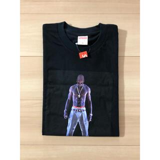 シュプリーム(Supreme)のシュプリーム Tupac Hologram Tee(Tシャツ/カットソー(半袖/袖なし))