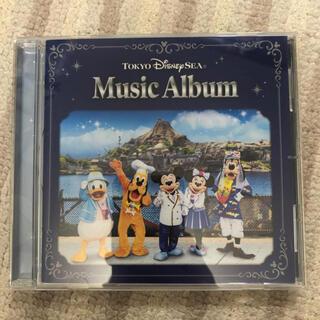 ディズニー(Disney)のディズニーシー ミュージック アルバム(その他)