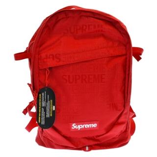 シュプリーム(Supreme)のSUPREME シュプリーム バックパック(バッグパック/リュック)
