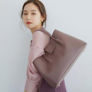 snidel - RANDEBOO/【USAGI ONLINE限定】RB classic bag