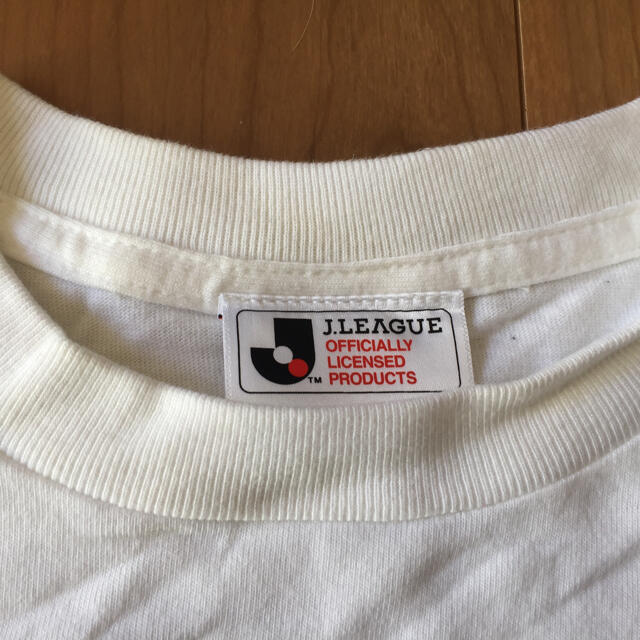 Disney(ディズニー)の★ヴィッセル神戸★ディズニー★ミッキー★Tシャツ メンズのトップス(Tシャツ/カットソー(半袖/袖なし))の商品写真