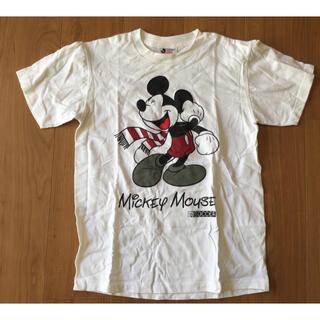 Disney - ★ヴィッセル神戸★ディズニー★ミッキー★Tシャツ