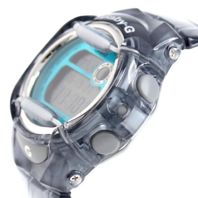 Baby-G(ベビージー)のBaby-G  G-SHOCK  腕時計 レディース アウトドア 海外モデル メンズの時計(腕時計(デジタル))の商品写真