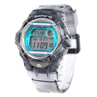 ベビージー(Baby-G)のBaby-G  G-SHOCK  腕時計 レディース アウトドア 海外モデル(腕時計(デジタル))
