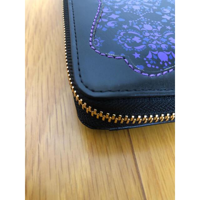 ANNA SUI(アナスイ)の値下げ!ANNA SUI アナスイ 長財布 ブルースター レディースのファッション小物(財布)の商品写真