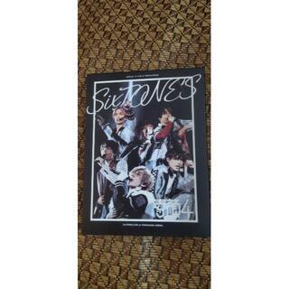 素顔4 SixTONES盤 DVD 即日発送
