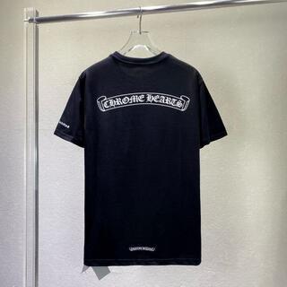 Chrome Hearts - 人気商品 Chrome Hearts tシャツ