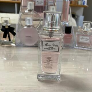 クリスチャンディオール(Christian Dior)のディオール ミスディオール ヘアミスト(ヘアウォーター/ヘアミスト)