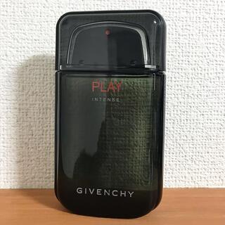ジバンシィ(GIVENCHY)の《廃盤》GIVENCHY PLAY インテンス 100ml(香水(男性用))