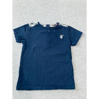 BURBERRY - Burberry バーバリー ノバチェック キッズTシャツ 80〜90cm