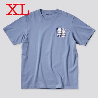 UNIQLO - 【新品】ONE PIECE ワノ国 UT グラフィックTシャツ XLサイズ