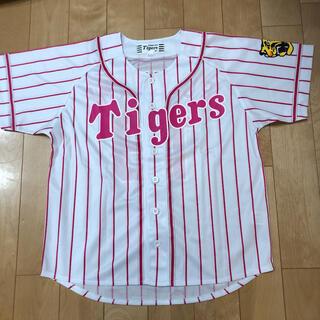 阪神タイガース - 阪神タイガース ユニフォーム レディース  Sサイズ