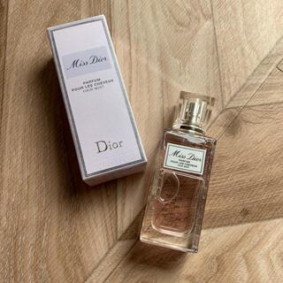 ディオール(Dior)の新品未使用 ミスディオール ヘアミスト(ヘアウォーター/ヘアミスト)