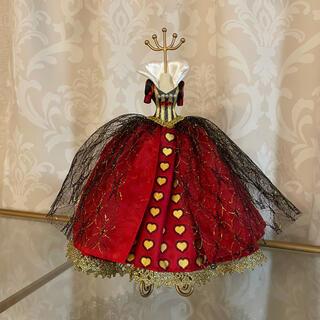 フシギノクニノアリス(ふしぎの国のアリス)のアリスインワンダーランド♡ 赤ハートの女王のアクセサリースタンド(キャラクターグッズ)