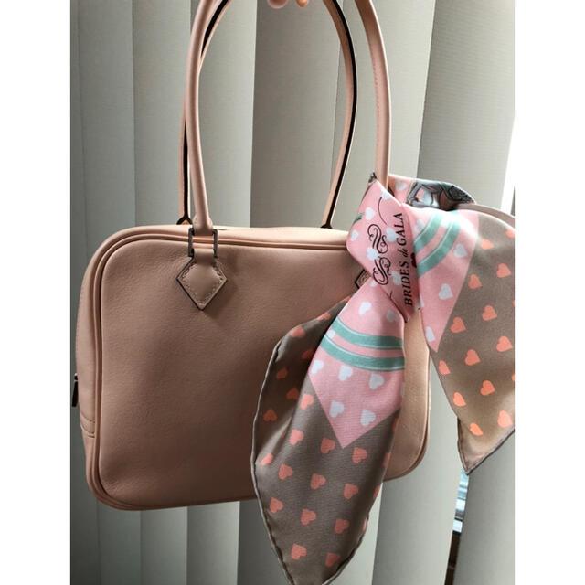 Hermes(エルメス)の未使用エルメス正規品ミニプリュム20♡ご専用♡ レディースのバッグ(ハンドバッグ)の商品写真