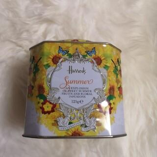 ハロッズ(Harrods)のハロッズ 紅茶 サマー セレブレーション Harrods Summer tea (茶)