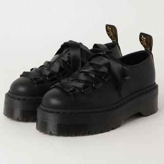 ドクターマーチン(Dr.Martens)のdr.martens カラヤ(ローファー/革靴)