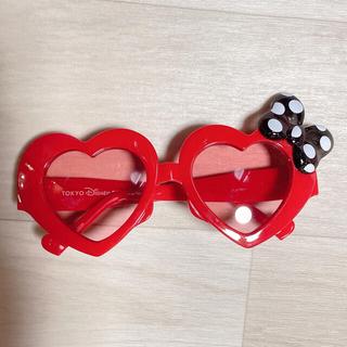 Disney - ディズニーリゾート ミニー サングラス