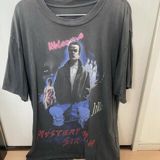 エムエムシックス(MM6)のmm6 バンドtシャツ‼️当日発送可能‼️(Tシャツ/カットソー(半袖/袖なし))