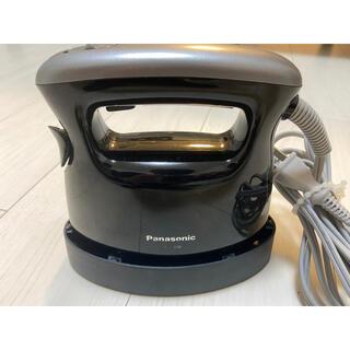 Panasonic - panasonic パナソニック 衣類スチーマー NI-FS470 アイロン