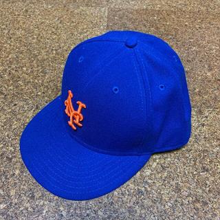 ニューエラー(NEW ERA)のJerry Lorenzo着用!NEW ERA New York Mets(キャップ)