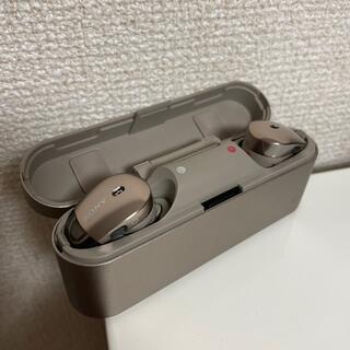 ソニー(SONY)のSONY ワイヤレスイヤホン WF-1000X(ヘッドフォン/イヤフォン)