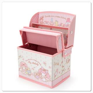 サンリオ - 姫たま様 専用 マイメロディ   収納ボックス