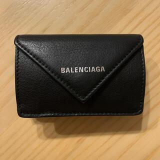 Balenciaga - BALENCIAGA ミニウォレット
