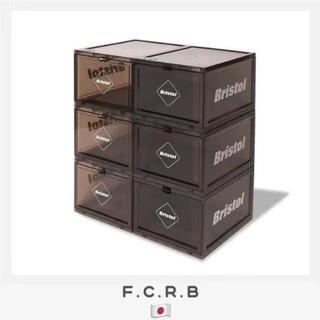 エフシーアールビー(F.C.R.B.)のF.C.Real BristolTOWER BOXfcrb(ケース/ボックス)