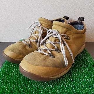 コロンビア(Columbia)のコロンビア Columbia メンズ チャッカブーツ 黄色 イエロー(ブーツ)