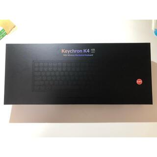 keychron k4 v2